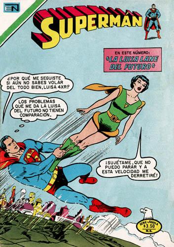 [Editorial NOVARO] Universo DC 110510