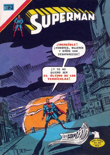 [Editorial NOVARO] Universo DC 110610