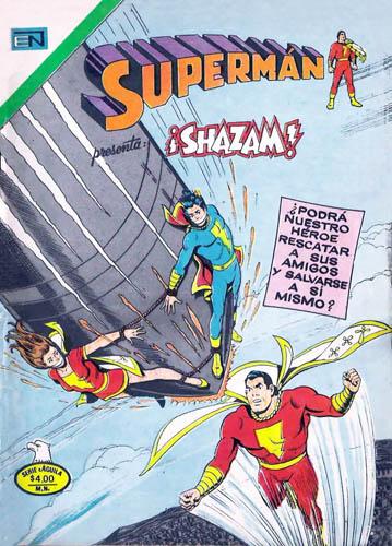 [Editorial NOVARO] Universo DC 110710
