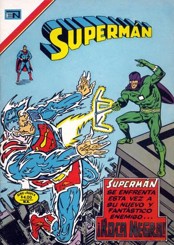 [Editorial NOVARO] Universo DC 110810