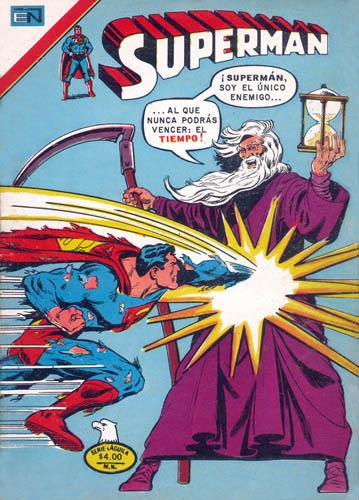 [Editorial NOVARO] Universo DC 111010