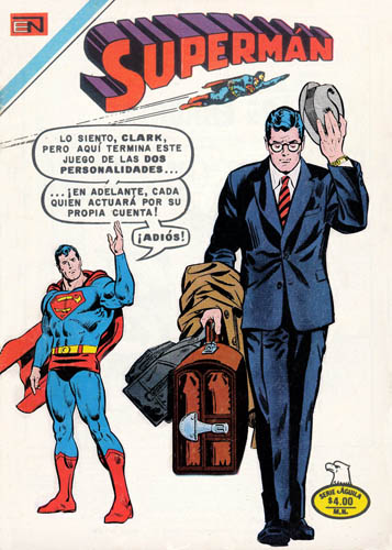 [Editorial NOVARO] Universo DC 111410