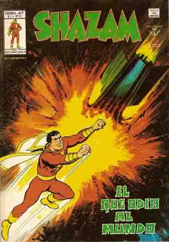 [Valenciana, Vértice, Bruguera] DC Comics 1115