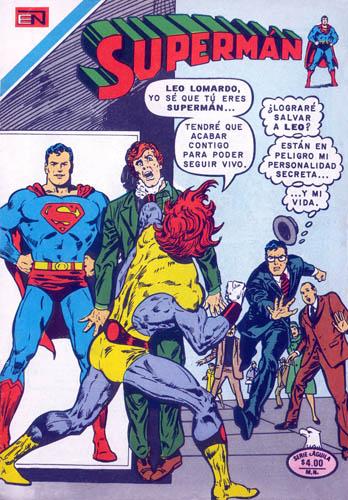 [Editorial NOVARO] Universo DC 111610