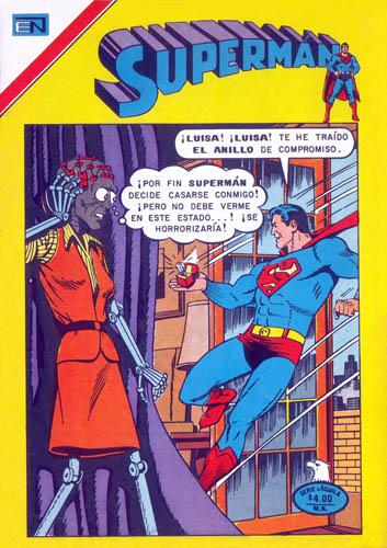 [Editorial NOVARO] Universo DC 111710
