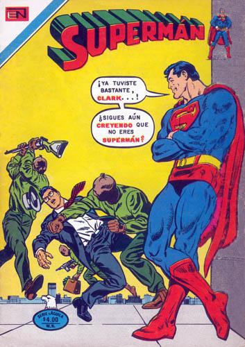 [Editorial NOVARO] Universo DC 111810