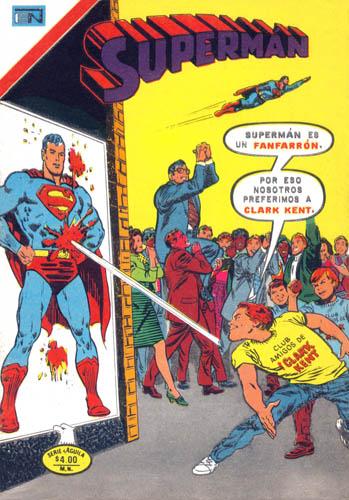 [Editorial NOVARO] Universo DC 112010