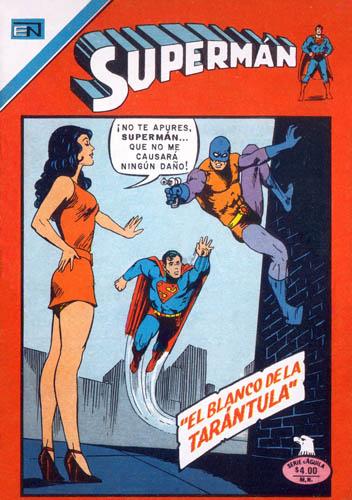 [Editorial NOVARO] Universo DC 112110