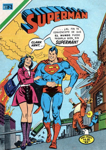 [Editorial NOVARO] Universo DC 112210