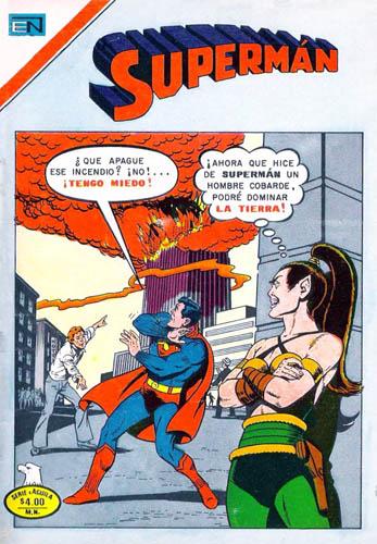[Editorial NOVARO] Universo DC 112510