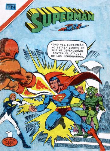 [Editorial NOVARO] Universo DC 112710