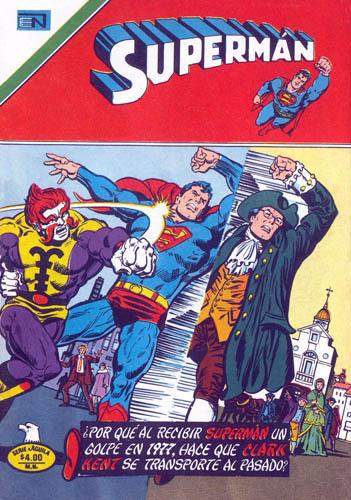 [Editorial NOVARO] Universo DC 112810