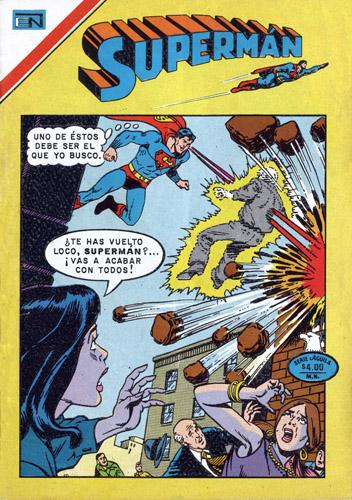 [Editorial NOVARO] Universo DC 112910
