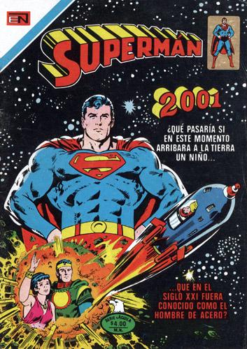 [Editorial NOVARO] Universo DC 113010