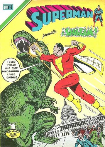 [Editorial NOVARO] Universo DC 113110