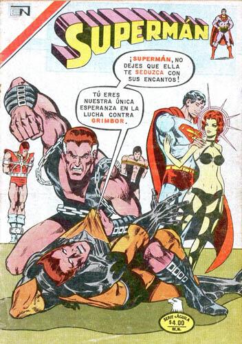 [Editorial NOVARO] Universo DC 113510