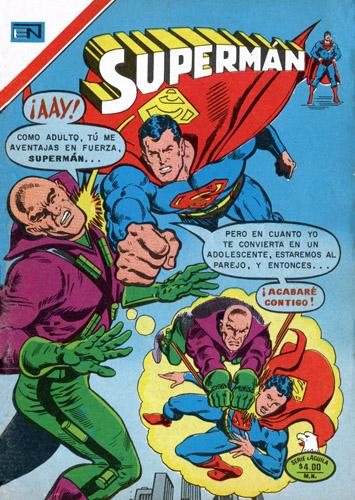 [Editorial NOVARO] Universo DC 113610