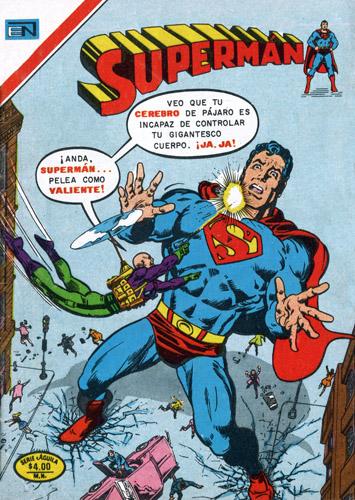 [Editorial NOVARO] Universo DC 113810