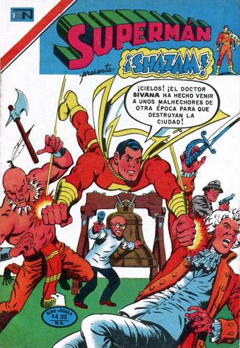 [Editorial NOVARO] Universo DC 113910