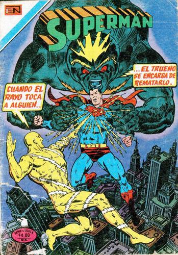 [Editorial NOVARO] Universo DC 114210