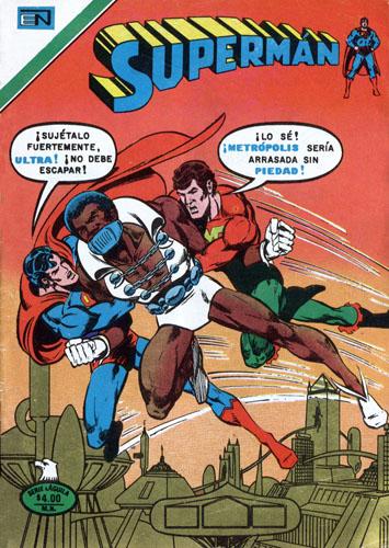 [Editorial NOVARO] Universo DC 114310