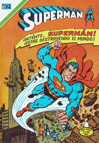 [Editorial NOVARO] Universo DC 114410