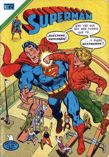 [Editorial NOVARO] Universo DC 114610