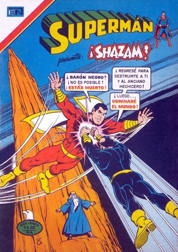 [Editorial NOVARO] Universo DC 114710