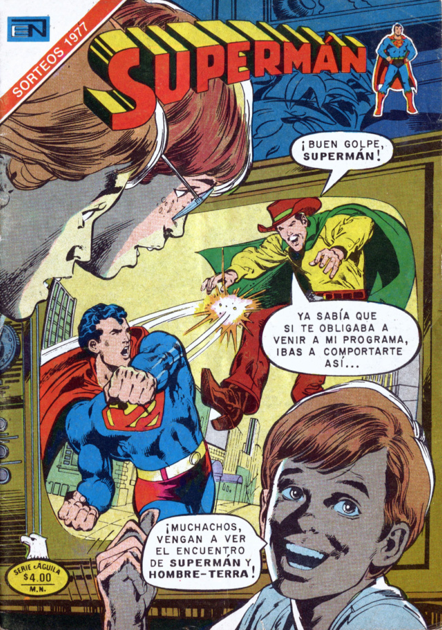 [Editorial NOVARO] Universo DC 114810