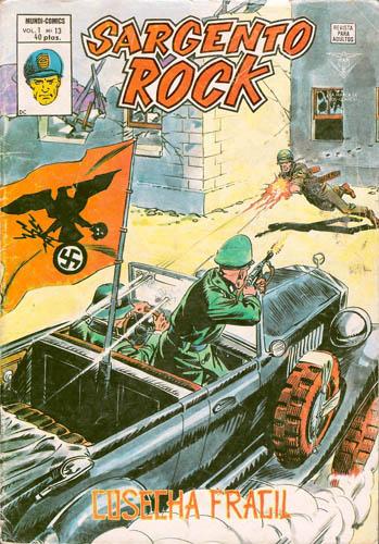 [Valenciana, Vértice, Bruguera] DC Comics 1317