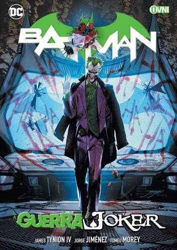 [OVNI Press] DC Comics 1320