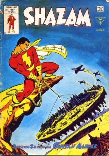 [Valenciana, Vértice, Bruguera] DC Comics 1417