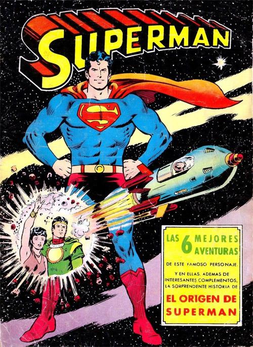 [Valenciana, Vértice, Bruguera] DC Comics 1975_s10