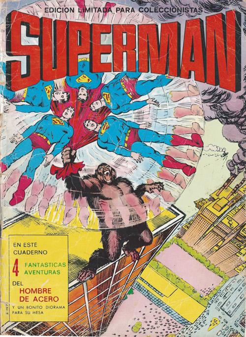 [Valenciana, Vértice, Bruguera] DC Comics 1976_s10