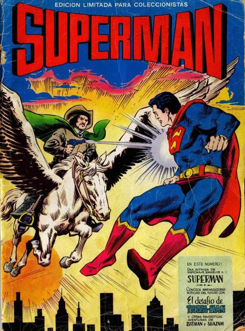 [Valenciana, Vértice, Bruguera] DC Comics 1977_s10
