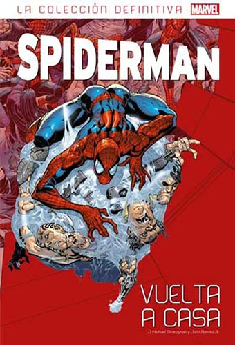 [Marvel - SALVAT] SPIDERMAN La Colección Definitiva en Argentina 35_vue10