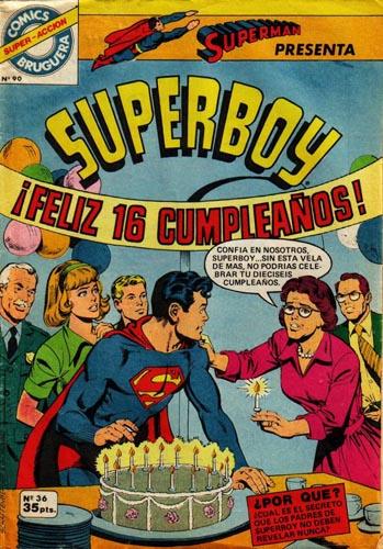 [Valenciana, Vértice, Bruguera] DC Comics 3610