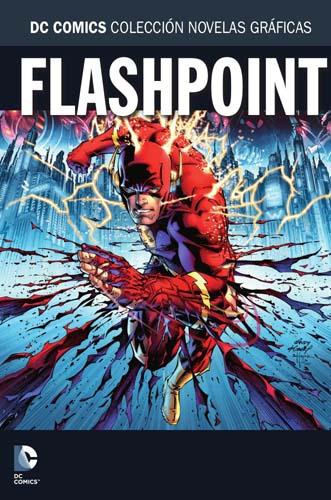 201 - [DC - Salvat] La Colección de Novelas Gráficas de DC Comics  60_fla10