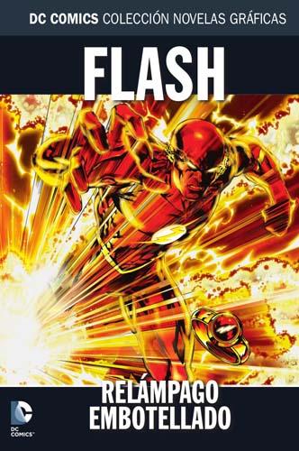 551 - [DC - Salvat] La Colección de Novelas Gráficas de DC Comics  62_rel10