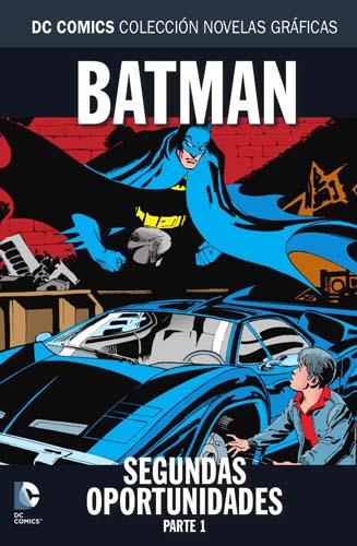 551 - [DC - Salvat] La Colección de Novelas Gráficas de DC Comics  65_bat10