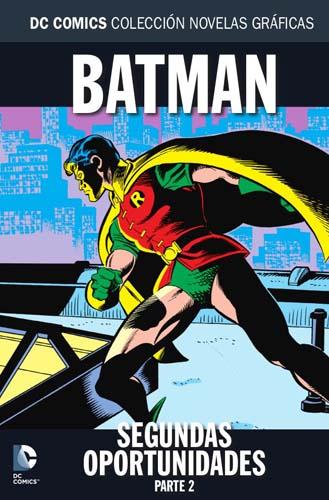 201 - [DC - Salvat] La Colección de Novelas Gráficas de DC Comics  66_bat10