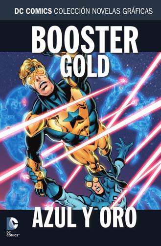 551 - [DC - Salvat] La Colección de Novelas Gráficas de DC Comics  67_boo10
