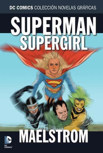 201 - [DC - Salvat] La Colección de Novelas Gráficas de DC Comics  68_mae10
