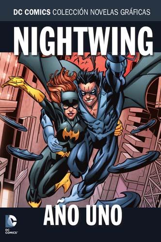 201 - [DC - Salvat] La Colección de Novelas Gráficas de DC Comics  69_nig10