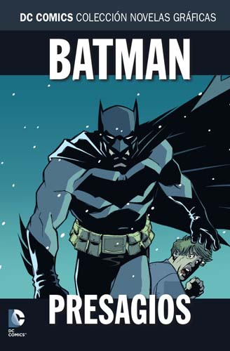 201 - [DC - Salvat] La Colección de Novelas Gráficas de DC Comics  70_bat10