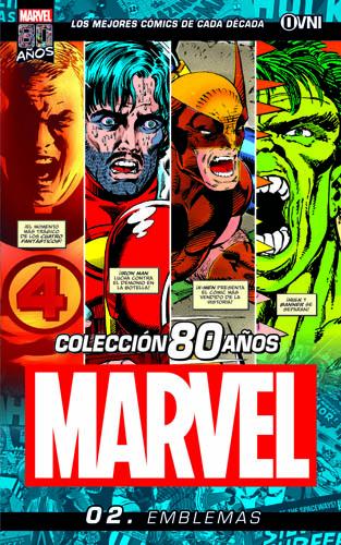 [OVNI Press] Marvel Comics y otras - Página 9 80_ani11