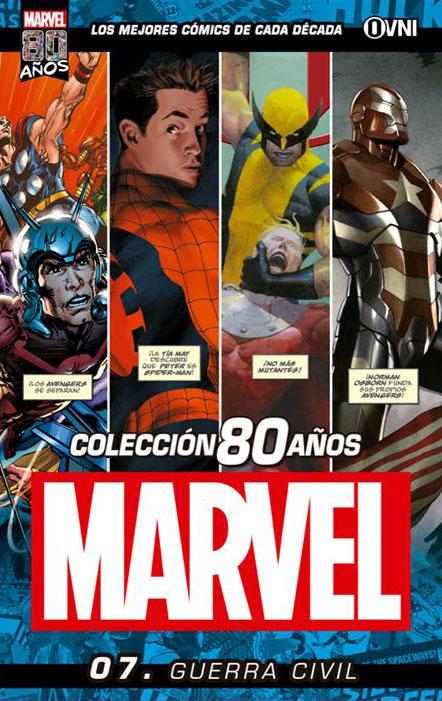 [OVNI Press] Marvel Comics y otras - Página 9 80_ani17