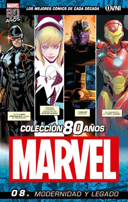 [OVNI Press] Marvel Comics y otras - Página 9 80_ani19