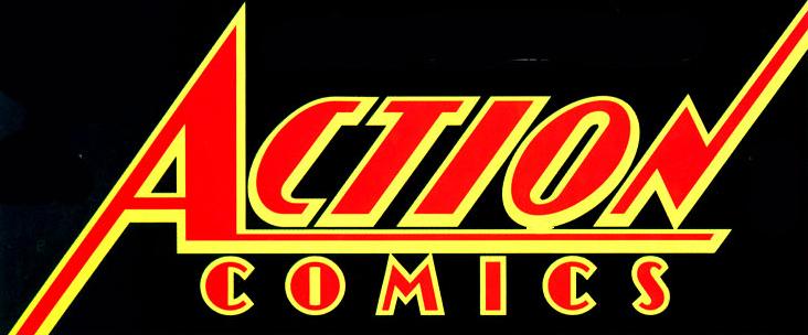 [OVNI Press] DC Comics Action10