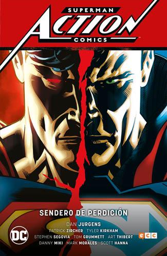 [ECC] UNIVERSO DC - Página 15 Action11